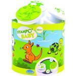 StampoBaby - Zvířátka z daleka