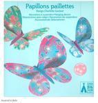 Závěsná dekorace - Motýlci
