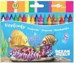 Voskovky Ocean World 32ks