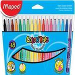 Maped Color´Peps Fixy 18 ks