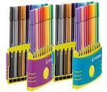 Stabilo Pen 6820-03-10 ColorParade - sada 20 ks