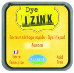 Inkoust Izink rychleschnoucí - Aurore, žlutá