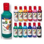 Jovi Jovidecor Rychleschnoucí dekorativní barvy 250 ml - tmavězelená