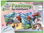 Malování podle čísel Junior Small Acryl
