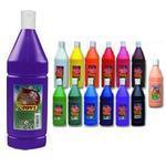 Jovi Temperové barvy  1000 ml v lahvi - fialová