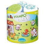 StampoBaby - Domácí zvířátka