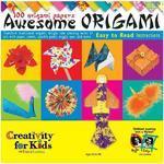 Kreativní sada Awesome Origami