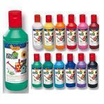 Jovi Jovidecor Rychleschnoucí dekorativní barvy 250ml - střednězelená