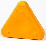 Vosková pastelka TRIANGLE MAGIQUE NEON - světle oranžová