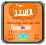 Inkoust Izink rychleschnoucí - Cire, oranžová