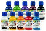 Barva na textil Primo  125ml - modrá azurová