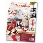 Kreativní sada - Japonský styl, 45 dílů
