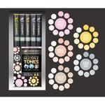 Chameleon Color Tones - 5 ks, Pastel Tones