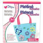 Ditipo Kreativní set - plstěná kabelka