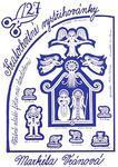 Kratochvilné vystřihovánky č.27 - Betlém