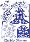 Kratochvilné vystřihovánky č.17 - Drobné vánoční motivy