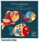 Závěsná dekorace - Rybky