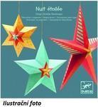 Závěsná dekorace - Hvězdy