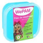 Modelovací hmota WePAM 145 g - tyrkysová
