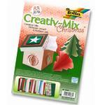 Kreativní mix - Vánoce, 83 dílů