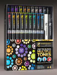 Chameleon Color Tones - 22 ks, DeLuxe