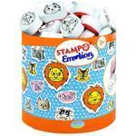 StampoMinos - Zvířecí smajlíci