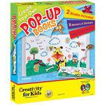 Kreativní sada Pop Up Book