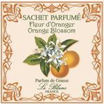 Le Blanc  Sáček vonný 8 g Orange Blossom