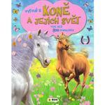 Vytvoř si - Koně a jejich svět
