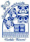 Kratochvilné vystřihovánky č.8 - Velikonoční motivy