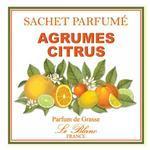Le Blanc  Sáček vonný 8 g Citrus