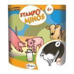 StampoMinos, razítka s příběhem - zvířátka na statku