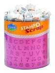 StampoScrap - Tři Abecedy