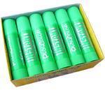 Playcolor Tuhá temperová barva - světle zelená