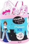StampoFashion Převlékací panenky - Severské princezny