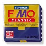 FIMO Classic č.34 - mořská modř