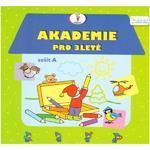 Akademie pro 3leté - sešit A