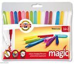 Sada popisovačů Magic - 16+2