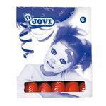 Jovi Obličejová barva v tyčince - červená