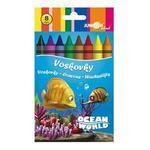 Voskovky Ocean World 8 ks