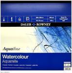 Daler & Rowney Skicák Aquafine - 350x350 mm, 12 listů