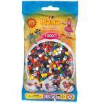 Hama MIDI Zažehlovací korálky 1000 ks - mix 22 barev