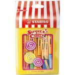 Stabilo Point 688/15-051 Mini Sweet Colors Pack - 15 ks