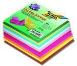 Sada papírů Origami 20x20 cm - 100 ks, jasné barvy