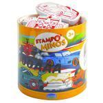 StampoMinos - Závodní auta