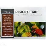 Blok grafický Tillia A3, 250 g/m2, 20 listů