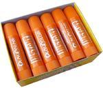 Playcolor Tuhá temperová barva - oranžová
