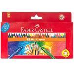 Faber-Castell Voskovky KLAUN - 48 barev