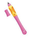 Pelikan Inkoustový roller Griffix 3 pro praváky - malinový/oranžový