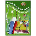 Koh-i-noor Krepový papír 9755S metalický - souprava 6ks